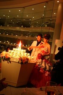 Weddingカクテルドレス